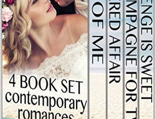 Contemporary Romance 4 Book Set