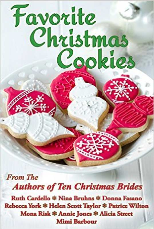 favorite-christmas-cookie