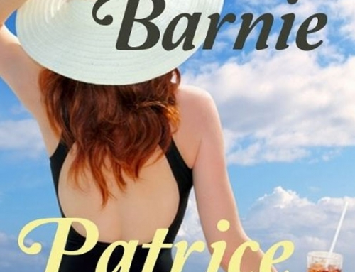 Replacing Barnie (Candy Bar Book 1)