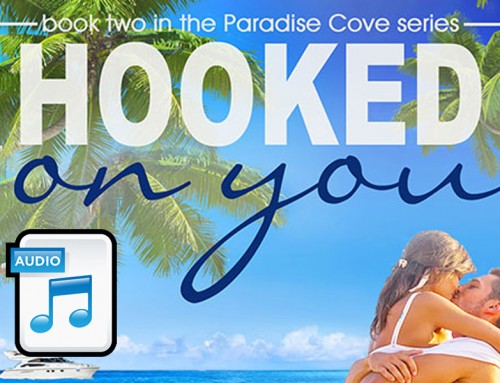 Catch the Voice Behind Hooked on You