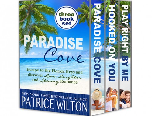 PARADISE COVE – 3 BOOK SET: PARADISE COVE SERIES