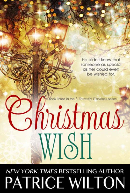 CHRISTMAS WISH (HEAVENLY CHRISTMAS Book 3)