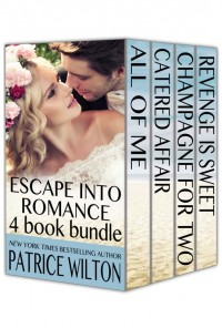 ESCAPE INTO ROMANCE- 4 Book Bundle