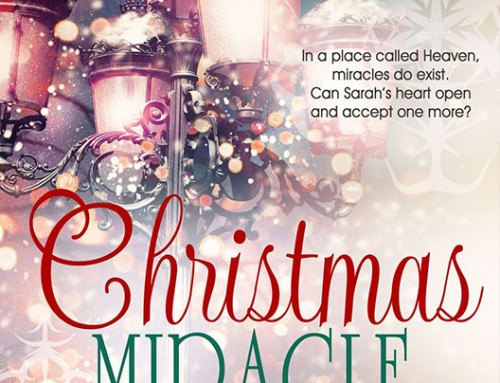 Christmas Miracle (Heavenly Christmas Book 5)