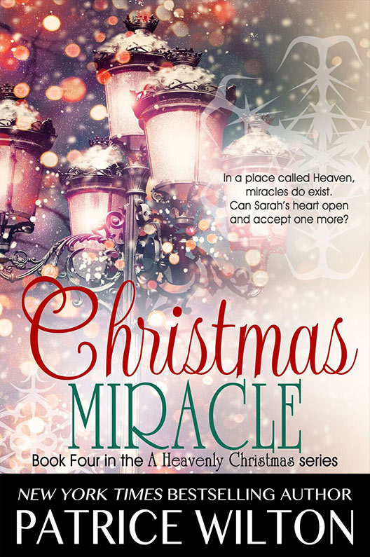 Christmas Miracle - by Patrice Wilton